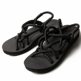 Shoespie Ropes Strappy Men's Sandals