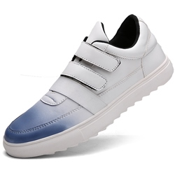 Shoespie Velcro Straps Men's Sneakers