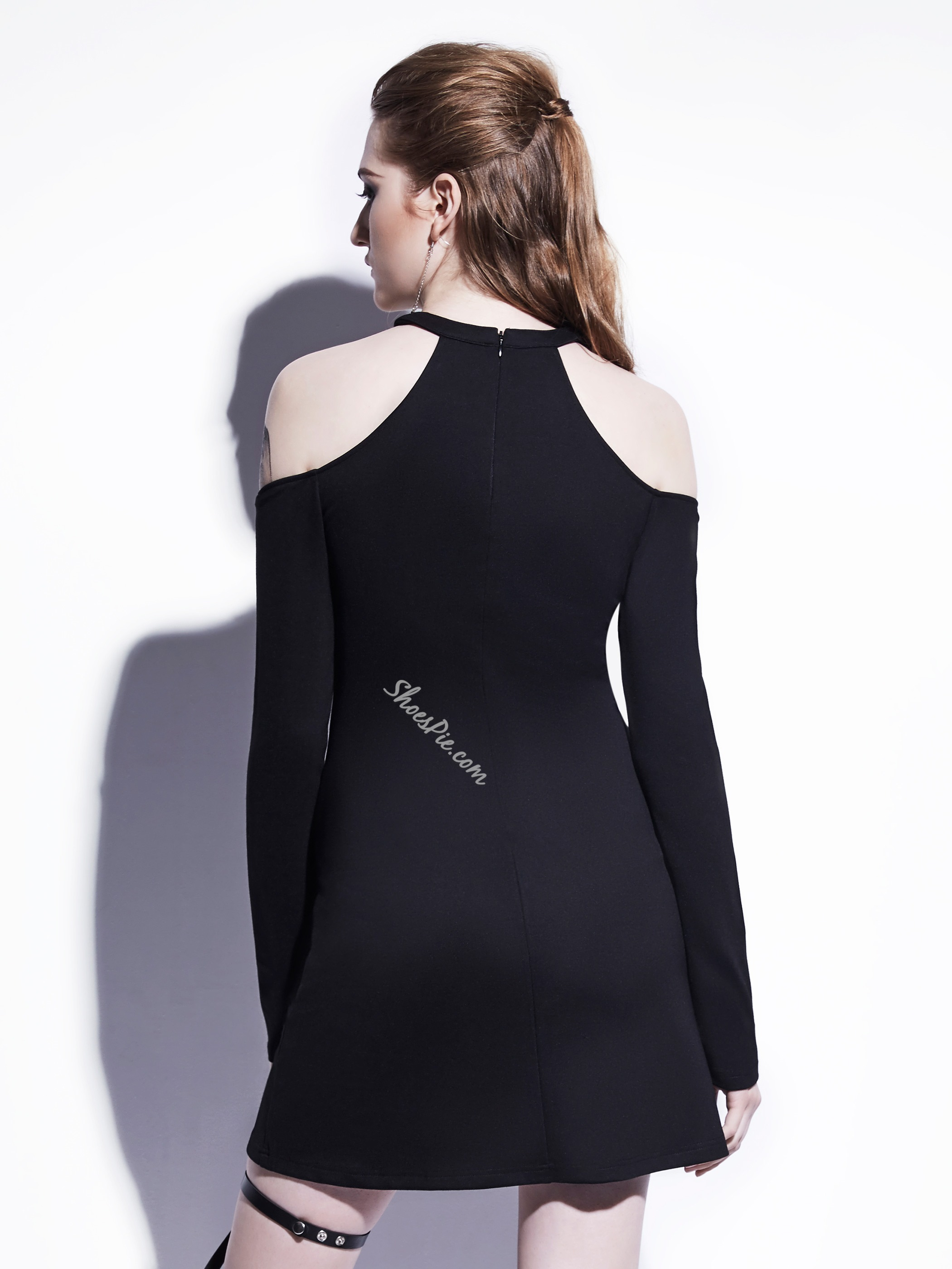 Shoespie Sexy Long Sleeve Bodycon Dresses
