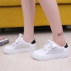 Shoespie Cute Silky Shoe Lace Sneakers