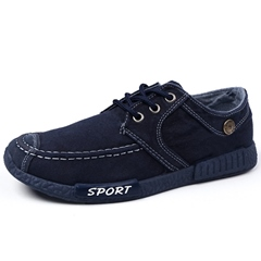 Shoespie Comfortable Lace Up Men's Casual Shoes