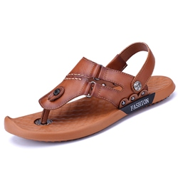 Shoespie Thong Men's Sandals