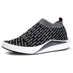 Shoespie Flyknit Men's Sock Sneakers
