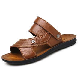 Shoespie Beach Flip Flops for Men