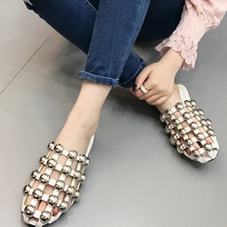 Shoespie Trendy Comfortable Summer Flats
