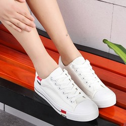 Shoespie Cute Canvas Shoes