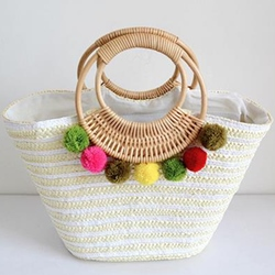 Shoespie Summer Holiday Handbag