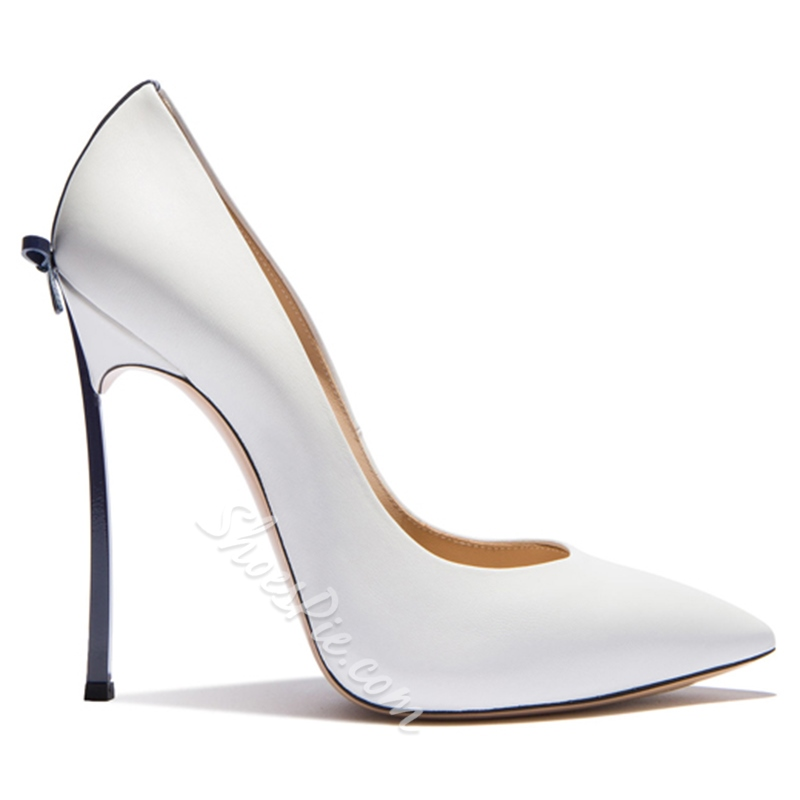 Shoespie Elegant High Stiletto Heels