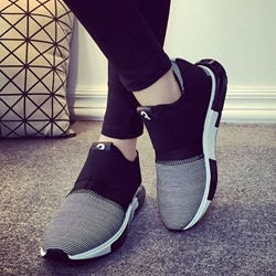 Shoespie Sporty Low Portable Sneaker