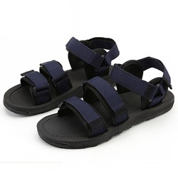 Shoespie Velcro Strappy Men's Sandals