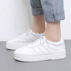 Shoespie Lace-up Casual Canvas