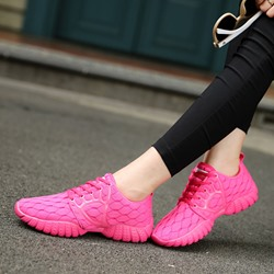Shoespie Summer Lightweight Mesh Running Sneakers