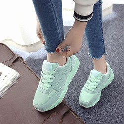 Shoespie Hot Style Mesh Fashion Running Sneakers