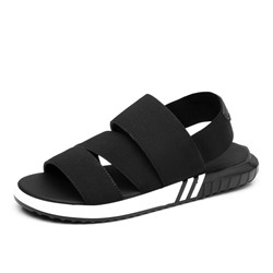 Shoespie Elastic Straps Men's Sandals