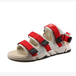 Shoespie Chic Velcro Strappy Men's Sandals
