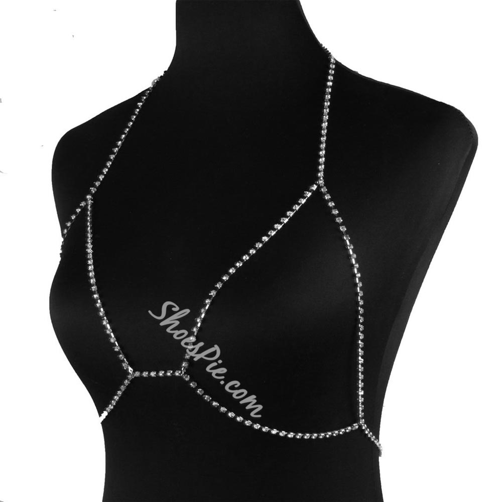 Shoespie Hot Body Chain for Lady