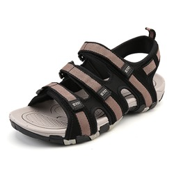 Shoespie Velcro Straps Men's Sandals