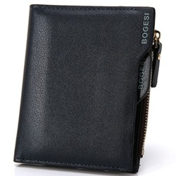 Shoespie Standard Wallet Men's PU Wallets
