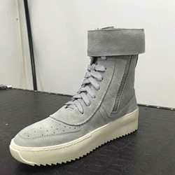Shoespie Chic Men's Army Boots