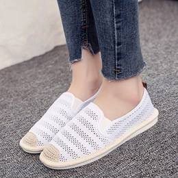 Shoespie Reticular Breathable Sneaker