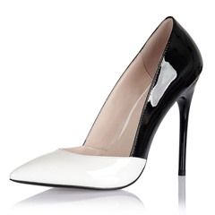 Shoespie Chic Pointed-toe Shallow Stiletto Heels