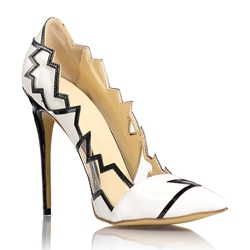 Shoespie Sxey Shallow Pointed-toe Stiletto Heels