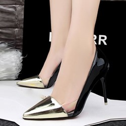 Shoespie Sexy Pointed-toe Stiletto Heels