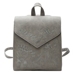Shoespie National flavor Embroidery Backpack