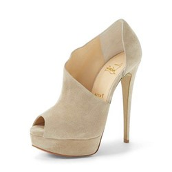 Unique Platform Heels - Shoespie.com