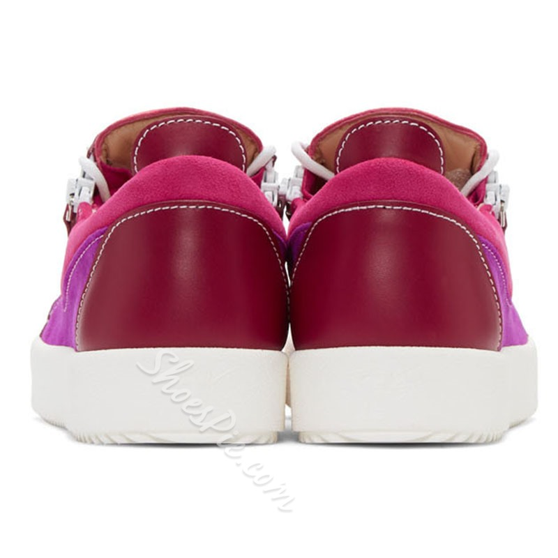 Shoespie Rose Portable Sneaker