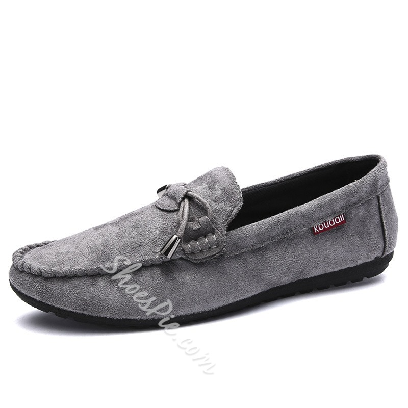 ShoespieCasual Slip-On Men's Loafers