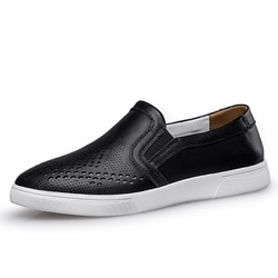 Shoespie Casual Hollow Thread Sneaker Men's Loafer