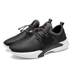 ShoespieCasual Sneaker Patchwork Low-Cut Upper Athletic Shoes