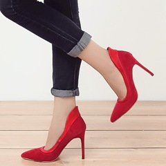 Shoespie Sexy High Heel Stiletto Pumps