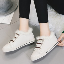 Short Floss Casual Purfle Women's Shoes