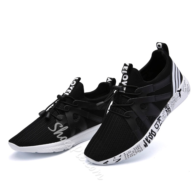 Shoespie Fashion Men Fall Shoes