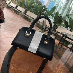 Shoespie Patchwork PU Women Tote Bag