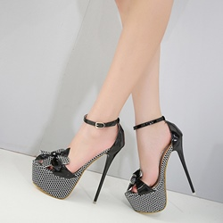 Sexy Platform Extreme High Stiletto Heels