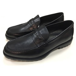 Professional Slip-On Round Toe Men's Loafers