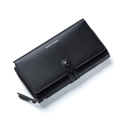 Shoespie PU Men Standard Wallet Wallets