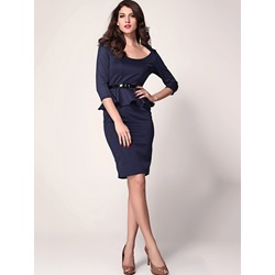 Falbala Professional Bodycon Dresses