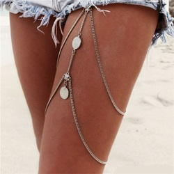 Shoespie Alluring Multilayers Anklet for Women