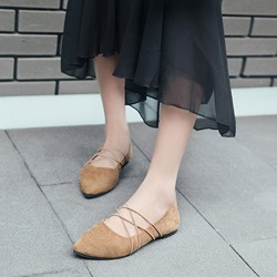 Slip-On Casual Women's Shoes