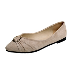 Sexy Slip-On Casual Women's Shoes