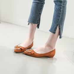 Sequin Slip-On Women's Casual Shoes