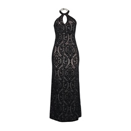 Prom Trumpet Floor-Length Bodycon Dresses