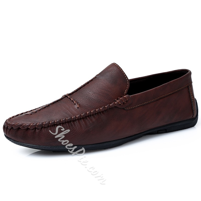 Casual Slip-On Fashion Men's Loafers