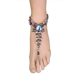 Shoespie Best Selling Women's Alloy Anklet
