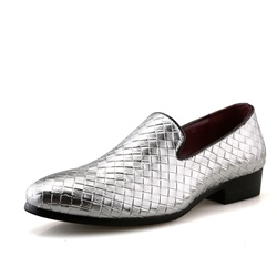 Professional Slip-On Men's Loafers