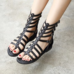 Casual Summer Thong Flat Sandals
